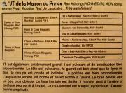 Jt de la maison du prince championnat France berger allemand 2016