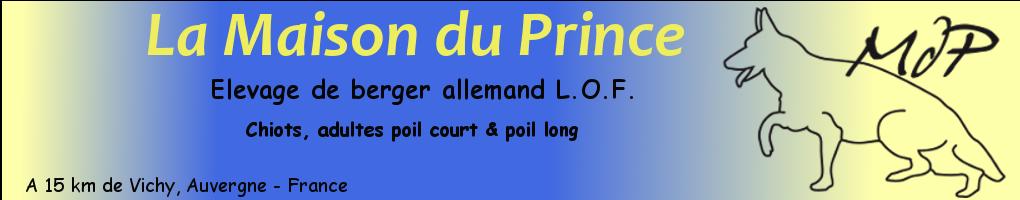 La Maison Du Prince